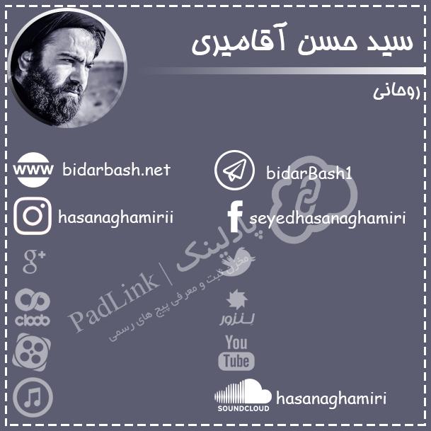 سید حسن آقامیری